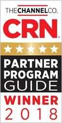 Partner Program Guide Winner 2018