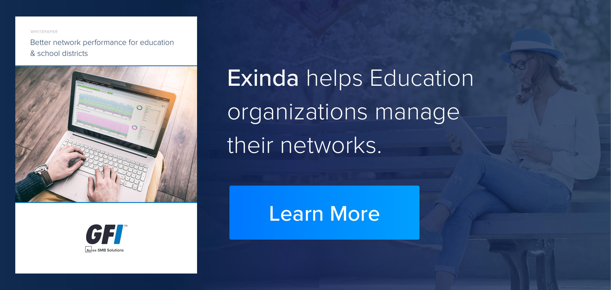 Better Network for Education
