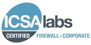 ICSA labs certified