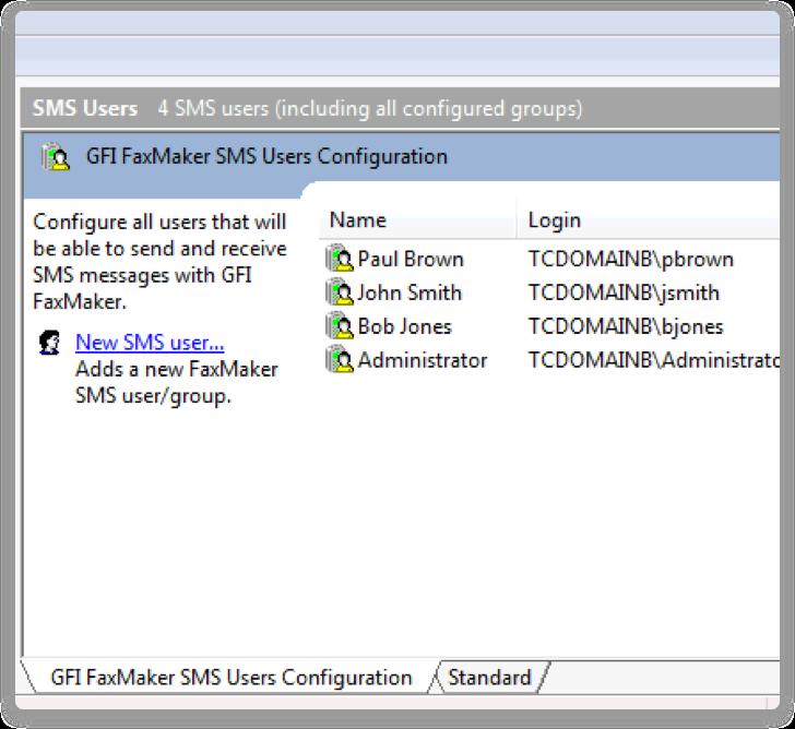 Easy, flexible deployment for administrators