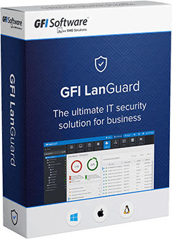 Download GFI LanGuard, FREE for 30 days | GFI LanGuard