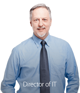 Director of IT