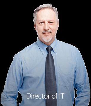 Director of IT