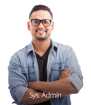 Sys. Admin