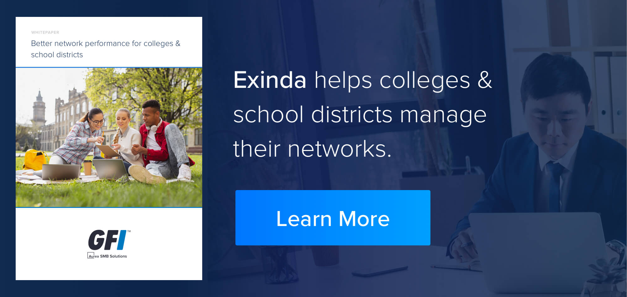 Better Network for Colleges